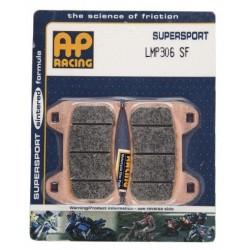306SF - AP Racing - Pastilla de Freno Delantera
