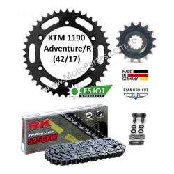 1190 Adventure / R - ESJOT - Kit de Arrastre KTM