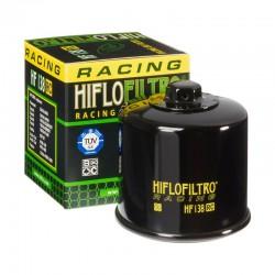 HF138RC / Filtro de Aceite Racing HIFLOFILTRO