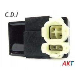 DYNAMIC AK125 - CDI