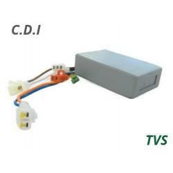 TVS 180 APACHE - CDI