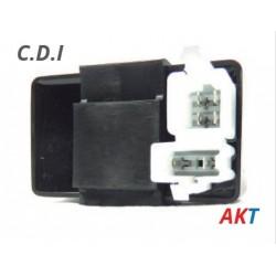 AKT125TT - CDI