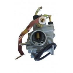 Libero 110 - Carburador
