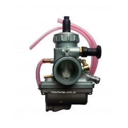 DT125K - Carburador