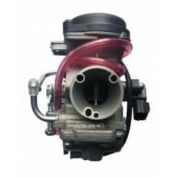 FZ16 / Fazer - Carburador