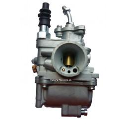 CRYPTON 110 - Carburador