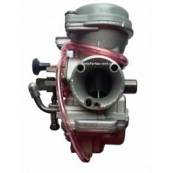 PULSAR 200 - Carburador
