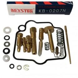 Pulsar 135 - Kit Carburador KEYSTER