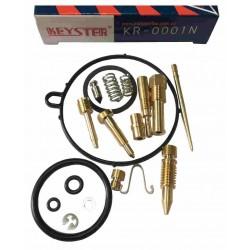 ECO DELUXE - Kit Carburador KEYSTER
