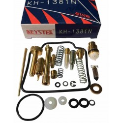 E-STORM 125 - Kit Carburador KEYSTER