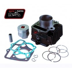 ECO 100 Mod. 110cc - Cilindro con Pistón VITRIX