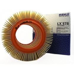 LX578 - Filtro de Aire - MAHLE