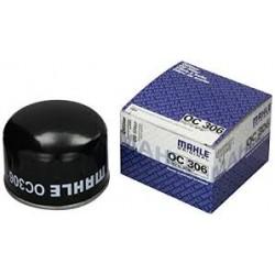 OC306 - Filtro de Aceite - MAHLE