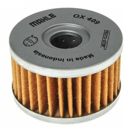 OX409 - Filtro de Aceite - MAHLE